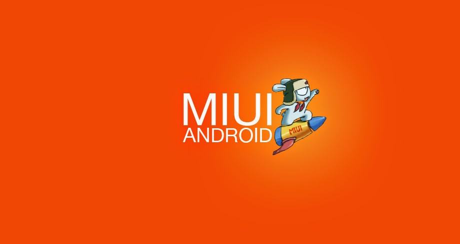 MIUI Android ROM