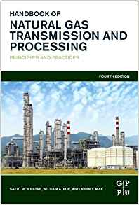 [eBooks] Handbook of Natural Gas Transmission and Processing