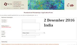 beasiswa icts india