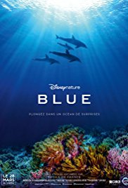 Watch Disney Nature Blue Online Free 2018 Putlocker