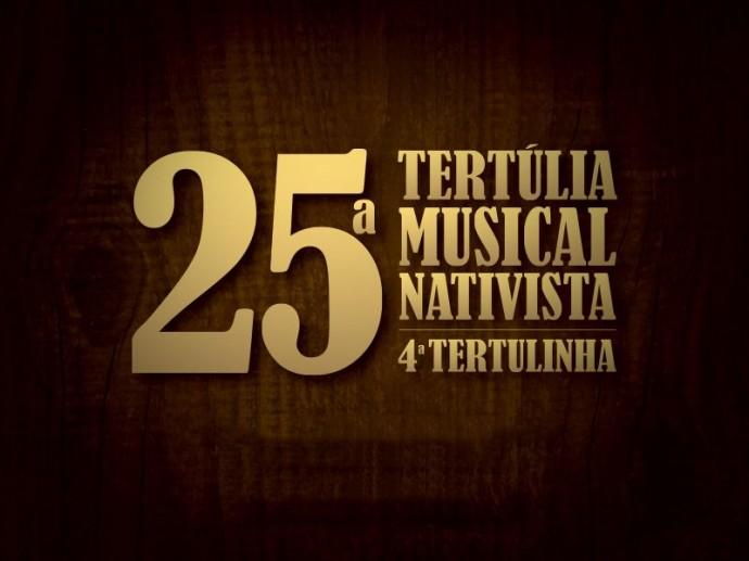 divulgada a ordem de apresentação das composições na Tertúlia Musical Nativista