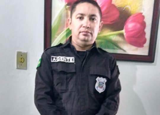 Agente penitenciário é assassinado a tiros após sair de cadeia pública na Paraíba