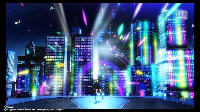 Hatsune Miku: Project Diva X DLC