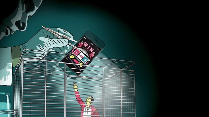 為什麼 Skinner 回來了?從鴿子制約到手機成癮的行為心理學|社技哲學.TECHNOSOPHY