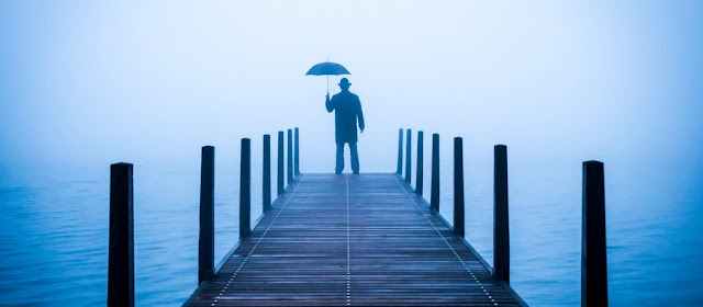 Inversor en empresas cotizadas e incertidumbre