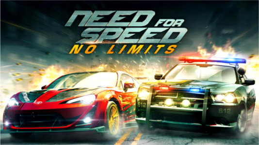 Need for Speed No Limits Apk Mod v2.3.6