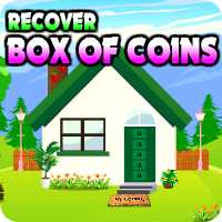 AVMGames Recover Box Of Coins