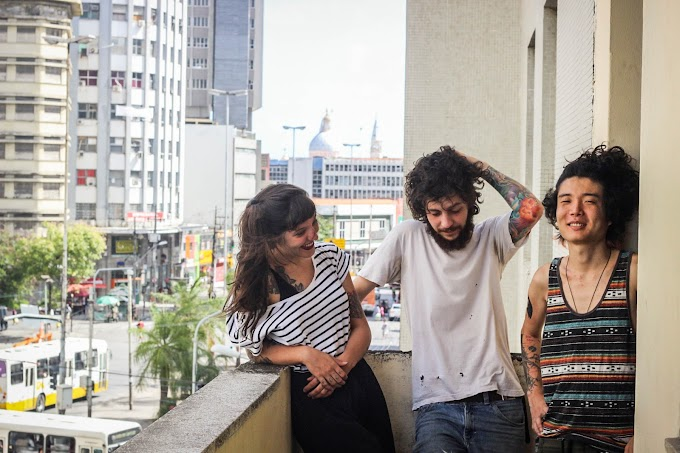 Feira Sacola Alternativa leva shows gratuitos para a Praça das Artes em São Paulo