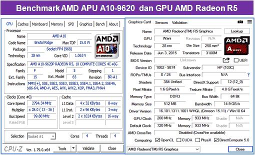 harga laptop asus amd a10 dan spesifikasinya