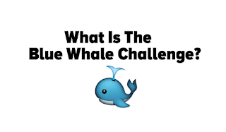 What Is The Blue Whale Challenge?