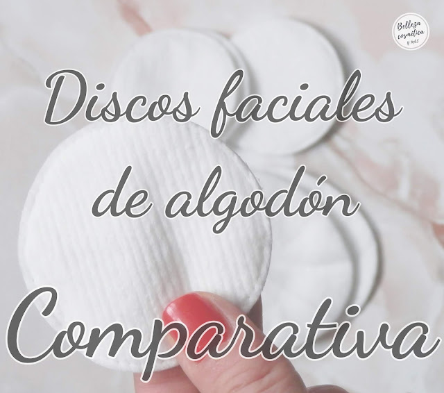 comparativa discos faciales algodon