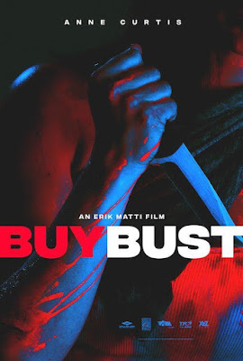 BuyBust 2018 Custom HD Sub