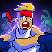 Tải Game Kung Fu Z Hack Mod Tiền Vàng Cho Android