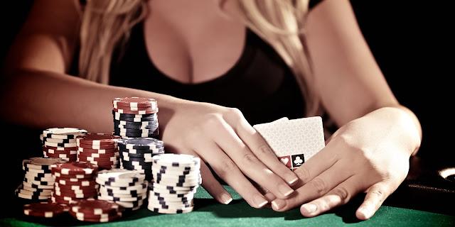 cara membuat akun poker