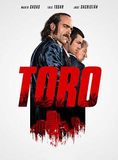 Toro - BDRip Dual Áudio