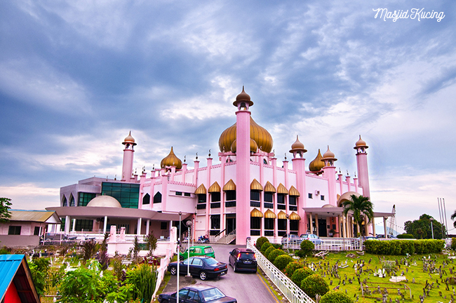 Tempat Menarik Di Sarawak  Blog Sihatimerahjambu