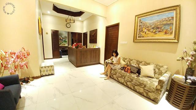 review djati spa, review djati spa surabaya, tempat spa surabaya, tempat spa surabaya recommended, tempat spa surabaya bagus, djati spa review
