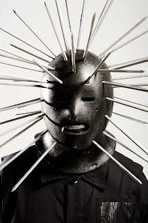 美國金屬樂團 Slipknot —       每一個面具的明確歷史 34