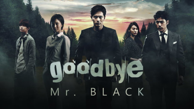 Download Drama Korea Goodbye Mr. Black Batch Subtitle Indonesia