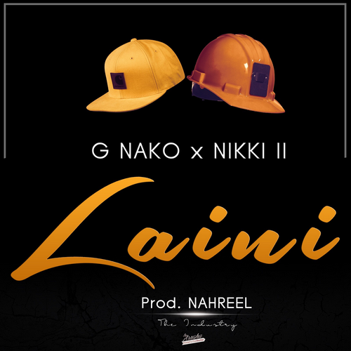 Download | G Nako Feat. Nikki Wa Pili - Laini [Audio]