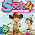Educación Socioemocional 4- cuarto grado - primaria - nuevo modelo educativo