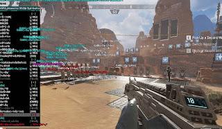 12 April 2019 - Rici 3.0 Apex Legends PC Cheats Wallhack, ESP, Aimbot and No Recoil FREE