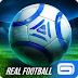 Real Football APK Latest 1.0.7 Free download for Android