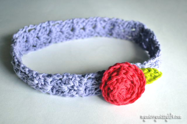 Fiber Flux: Beautiful Headbands! 16 Free Crochet Patterns