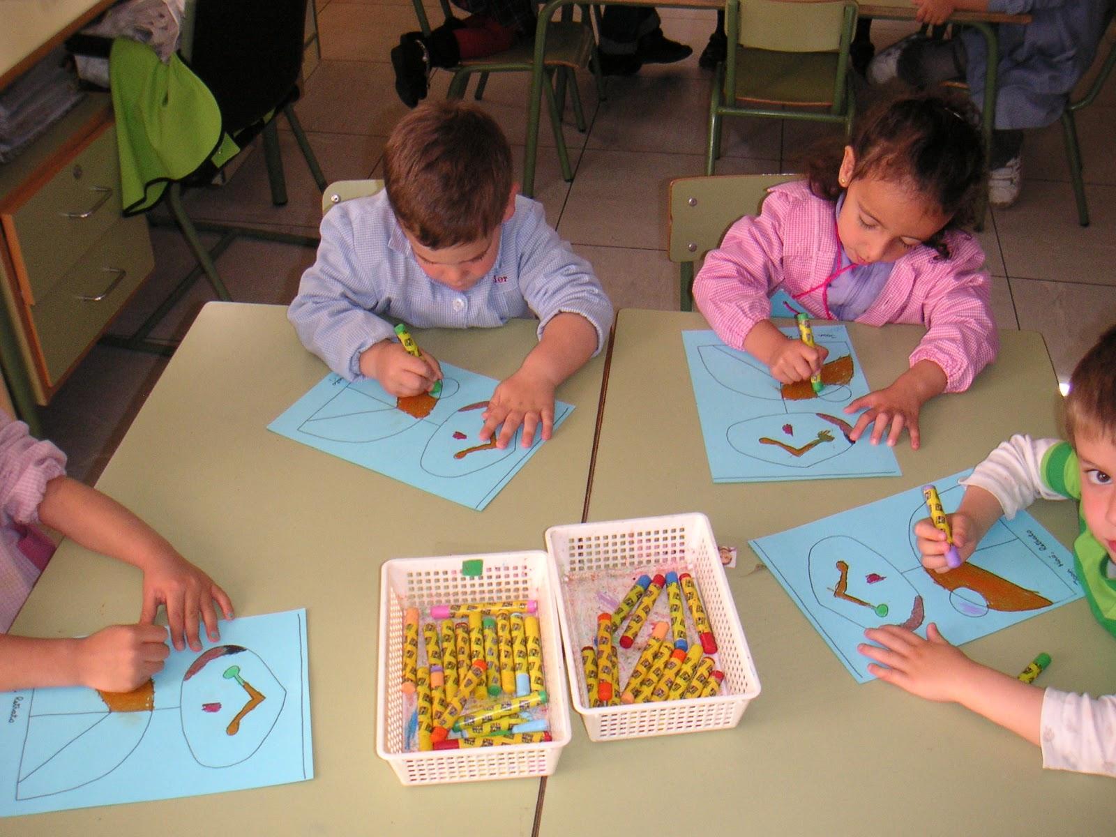 Juegos Y Dinamicas De Integracion Para Preescolar Una Historia Un