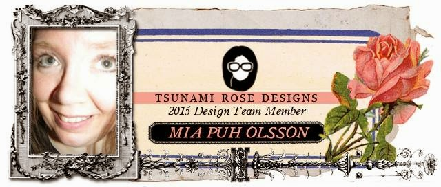 Tsunami Rose Design Team