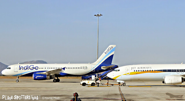 Not only Indigo but SpiceJet, Jet Airways, Air India too report snag, grounding