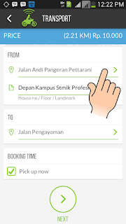 gojek indonesia