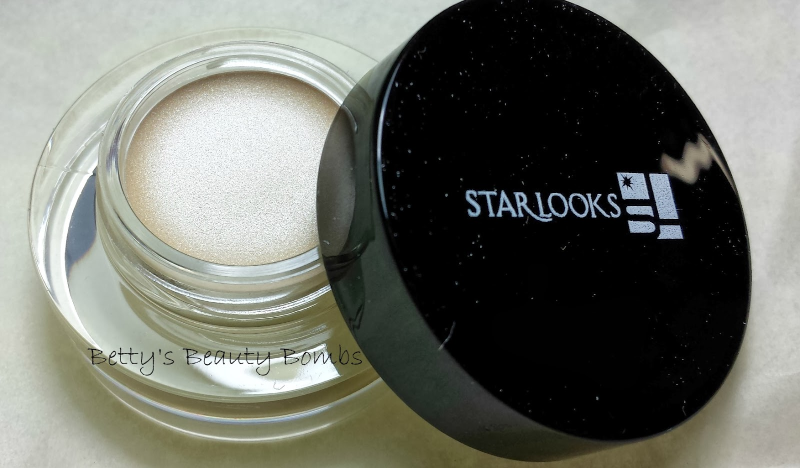 Starlooks Cream Eyeshadow