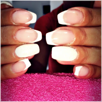 nails nailart french longnails