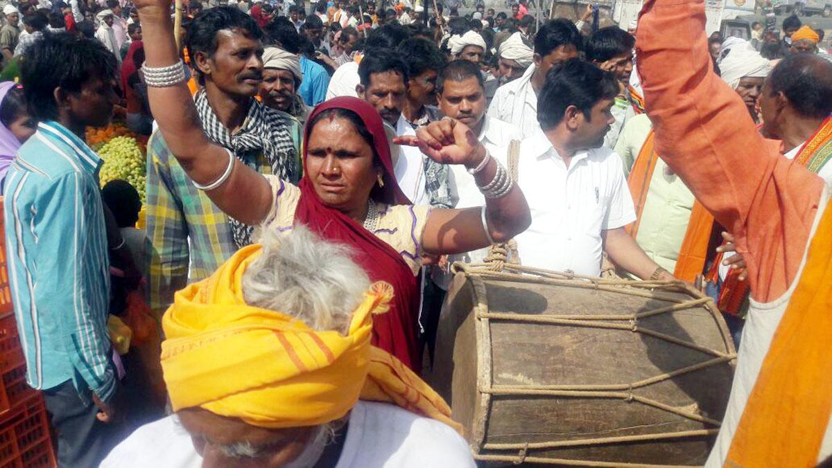 Bhaagoria-Zone-Fun-Festival-MLA-Shantilal-Bilwal-भगोरिया अंचल का आनन्दम उत्सव- विधायक शांतिलाल बिलवाल