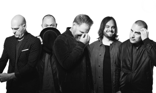 Seattle MercyMe concert to be held in May 2017