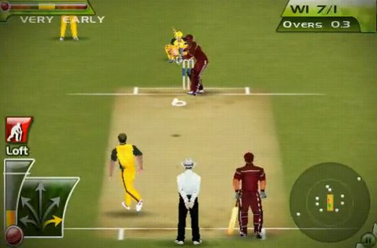 Ea Sports Cricket 2011 Download For Pc