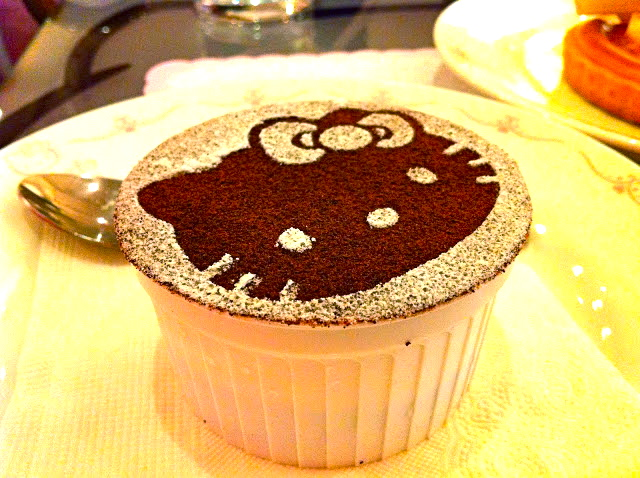 Hello Kitty Cafe Taipei 台北