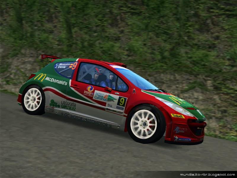 Peugeot_207_Monzon_Rallye_de_Canarias_2012
