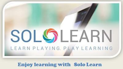 belajar programming di mobile