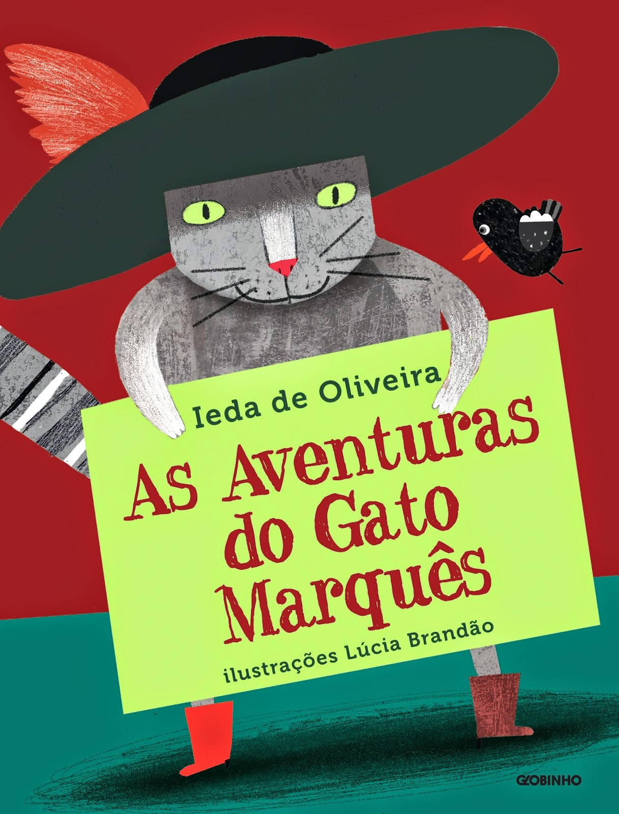 AS AVENTURAS DO GATO MARQUÊS