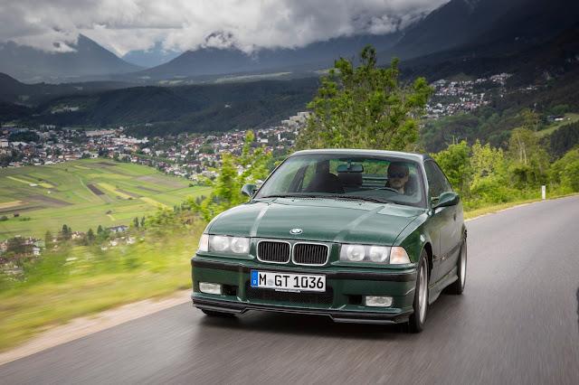 P90233350 highRes 30 χρόνια με BMW M3 – η ιστορία ενός εμβληματικού μοντέλου (Photos)