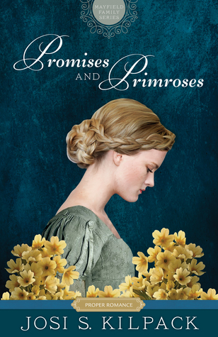 Heidi Reads... Promises and Primroses by Josi S. Kilpack