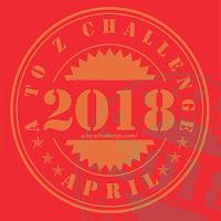 A to Z 2018 Logo