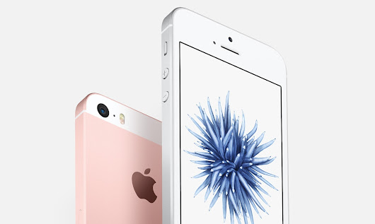 iPhone SE to go on Sale on April 8, priced at Rs Rs 39,000