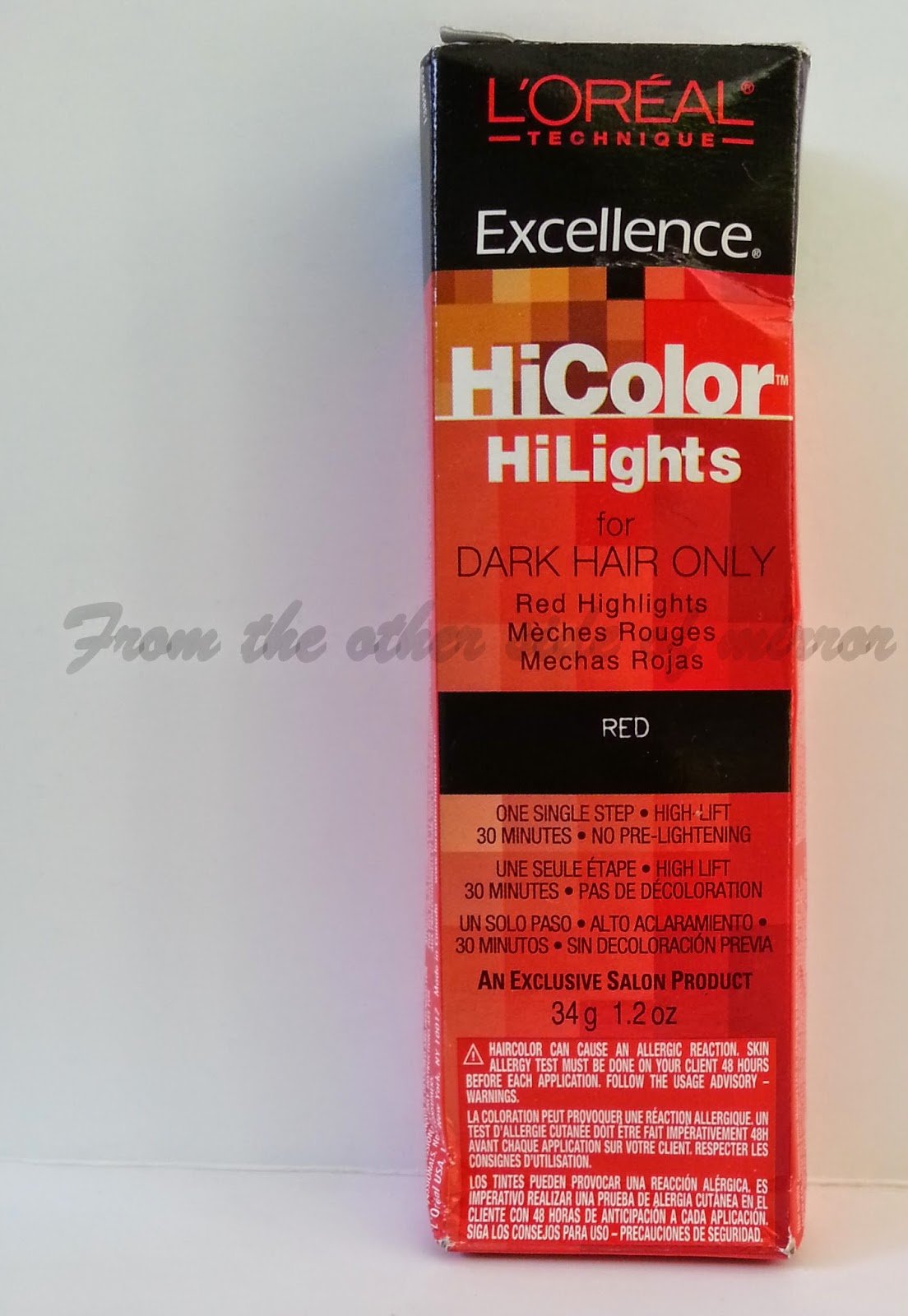 Images for l oreal excellence hicolor - l oreal excellence hicolor