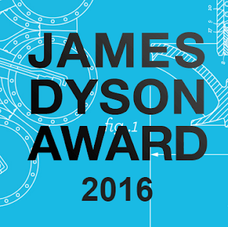 James Dyson Award 2016