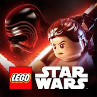 LEGO Star Wars TFA (The Force Awakens)