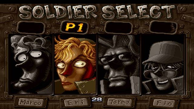 Download Metal Slug 3 PC Games