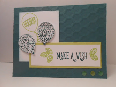 Try Stampin #327 BOLDS!!!